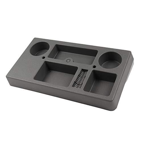 wamovo Armaturenbrettablage passend für T4 | grau | für ungepolstertes Armaturenbrett, no Airbag