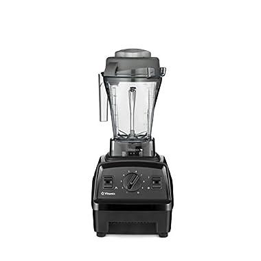 Vitamix E310 Explorian Blender, Black