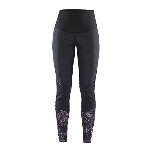 Craft Women's Thermal Primaloft Nordic Tights- for Cross Country Skiing