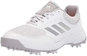 adidas womens W Tech Response 2.0, White/Silver/Grey, 8 US