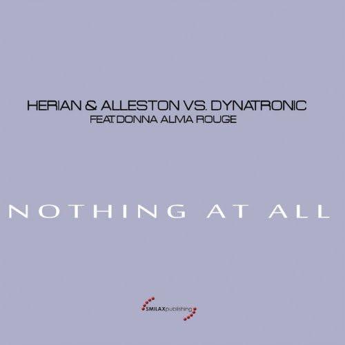Herian, Alleston & Dynatronic feat. Donna Alma Rouge