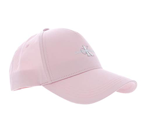 Calvin Klein Mono Hardware Cap Pearly Pink