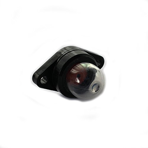 【FocusOne】2個 ワルボロ製 キャブレター用 プライマリーポンプ WPV07 互換品 【刈払機・草刈機・ブロワーなどに】