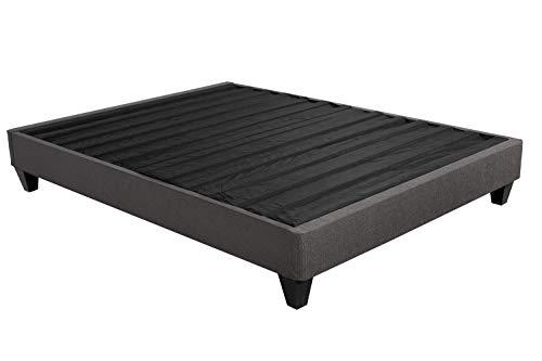 Primo International Speedy Base Bed Gray
