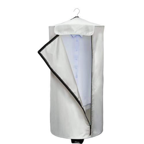 石崎電機『コンパクト衣類乾燥機(SFD-100BK)』