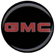 Grant 5656 GMC Logo Button