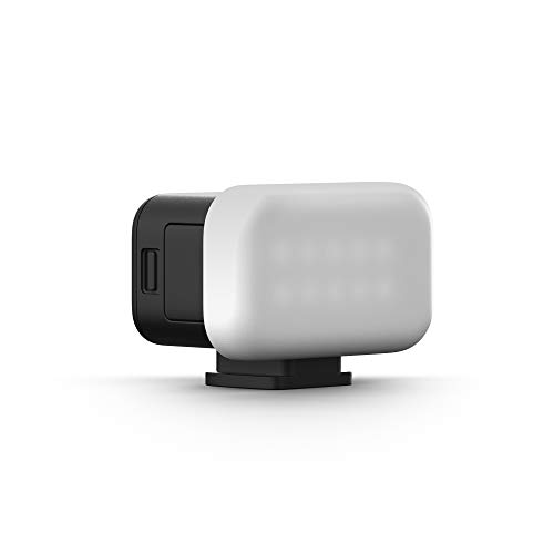 GoPro Light Mod (HERO8 Black) - Official GoPro Accessory, ALTSC-001