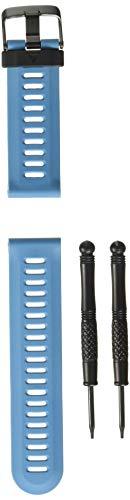 Garmin Wechselarmband für fenix 3 - Blau, Regular