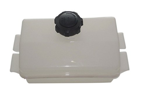 New CRAFTSMAN Riding Lawn Mower Gas Tank 184900 109202X 53218490 with Fuel...