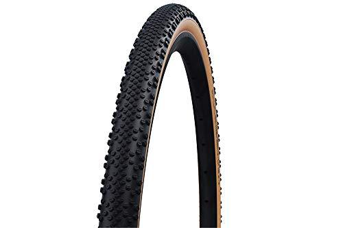 Schwalbe G-one Bite Fahrradreifen, Schwarz, 28x1.50