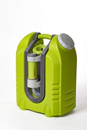 aqua2go GD86 Hochdruckreiniger 20 Liter - 2