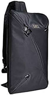 Water-Proof Sling Backpack/Crossbody/Shoulder Bag For Load Camera,Travel, Hiking,Camping for Ipad air2/Por,Size 37x21cm…