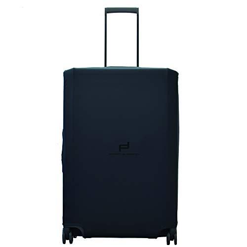 Schutzhülle Handgriff Flugkoffer Spieldose Riemen Flach Tasche Koffer Zp 1Pair