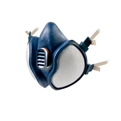 3M Schutzmaske A2P3, Ref: 06942 oder Ref: 4255
