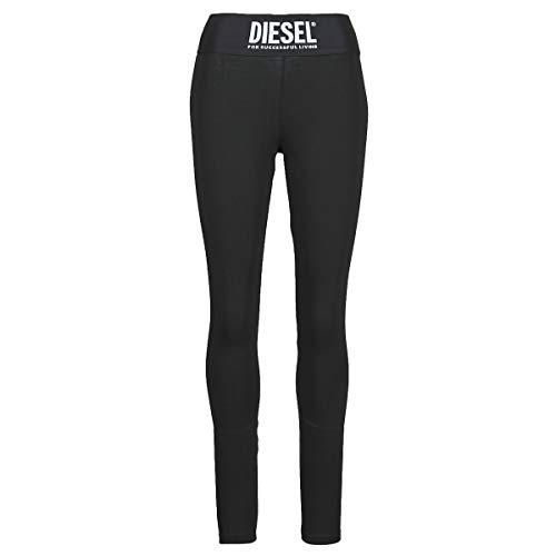 Diesel UFLB-FAUSTIN-LP pantalón de chándal, 900-0dcai, S para Mujer