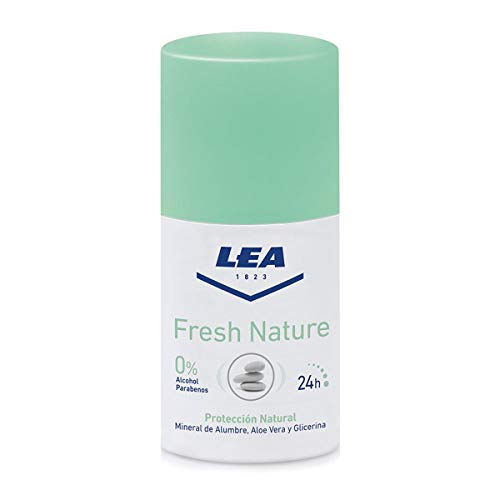 Lea, Desodorante - 50 ml.