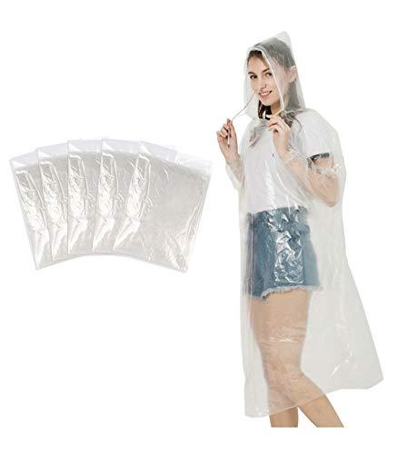 LEBEXY - Angel-Bekleidung in Transparent, Größe L