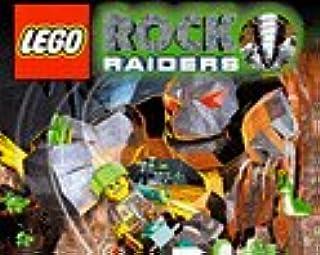 LEGO Rock Raiders: High Adventures Deep Underground -CR-ROM #2299692