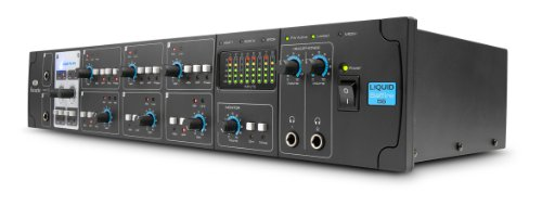 Focusrite MOSF0006UKEU Saffire 56 Firewire Interface