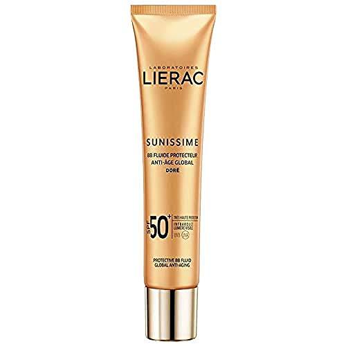 LIERAC Gesichts-Sonnencreme, 40 ml 3508240006495