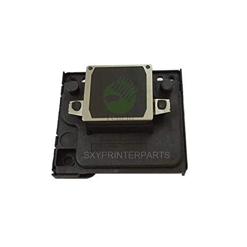 Neigei Accesorios de Impresora Cabezal de impresión Original R250 Compatible con Epson CX4900 CX5900 CX8300 CX4200 CX4800 CX5800 CX7800 TX410 TX400 NX400 NX415 CX7300