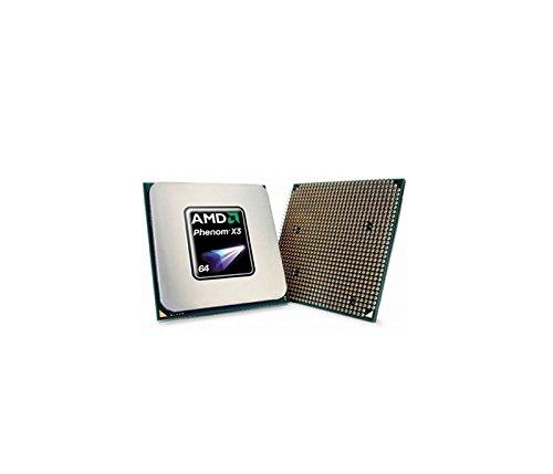 AMD Phenom II X3 720BE (2.8GHz, 7.5 MB Cache, AM3)