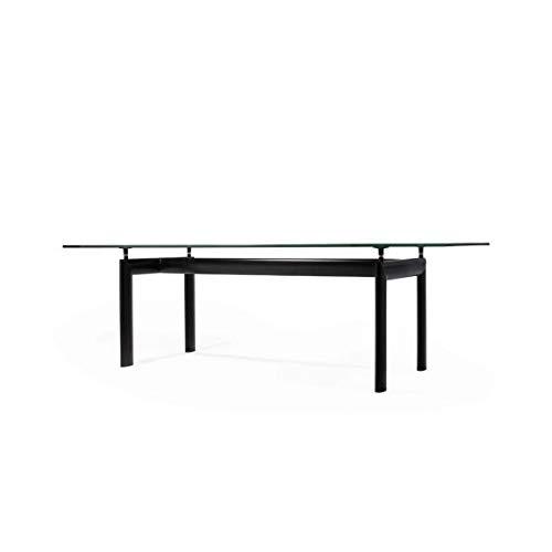 Vintahome Nachbildung Tisch LC6 Lecorbusier