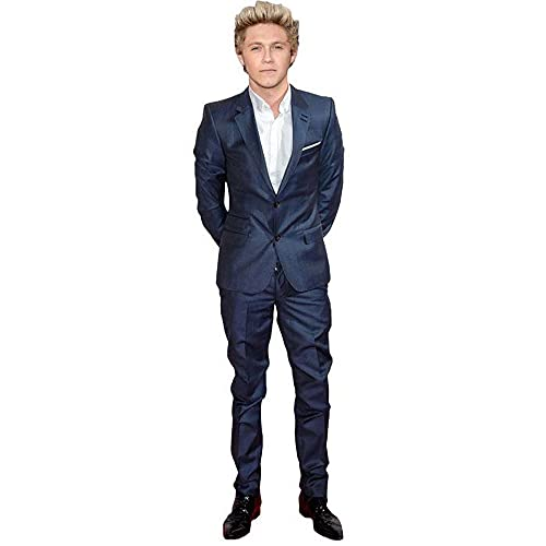 Niall Horan (2015) a grandezza naturale