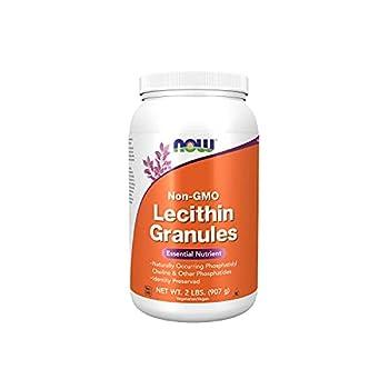 Best non gmo lecithin granules Reviews
