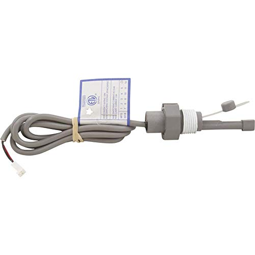 Flow Switch, Harwil Q12DS-C2, Beach Comber, Molex