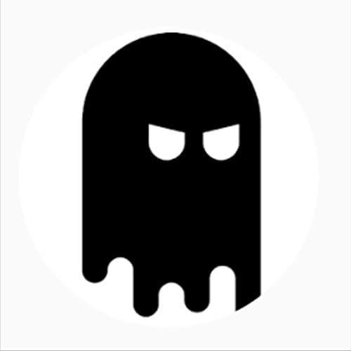 Cas Ghostman