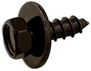 Connect Workshop Consumables 31721.0/Juego de tornillos de aluminio arandela 12/x 15/x 1,5/mm set de 50