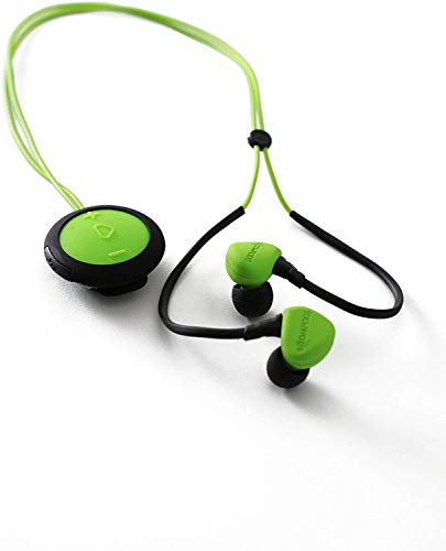 Boompods wasserresistente In-Ear Bluetooth Kopfhörer