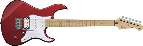 YAMAHA PACIFICA PA112JRM - Guitarra eléctrica