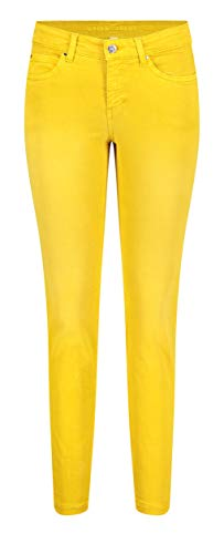 MAC Jeans Damen Hose Dream Skinny Dream Denim 34/34