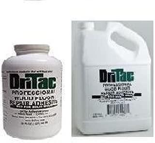 DriTac Wood Floor Repair Kit-Engineered Flooring ONLY 32oz by DriTack, Dri Tac, DriTac