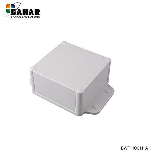 Bahar Enclosure Junction Box Anschlussdose Wasserdichte Gehäuse IP68 Waterproof Kunststoffgehäuse Plastikgehäuse Elektronik BWP Serie Verschiedene Größe