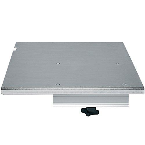 Dewalt DE3472-XJ Zusatztisch fuer DW743N verstellbar, 2 Stück