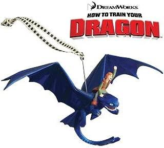 How To Train Your Dragon 2010 Hallmark Ornament