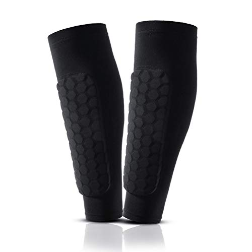 Calf Compression Sleeves, Outdoor Sports Shin Guards...