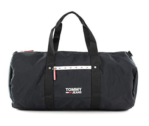 Tommy Hilfiger TJM Cool City Duffle Black