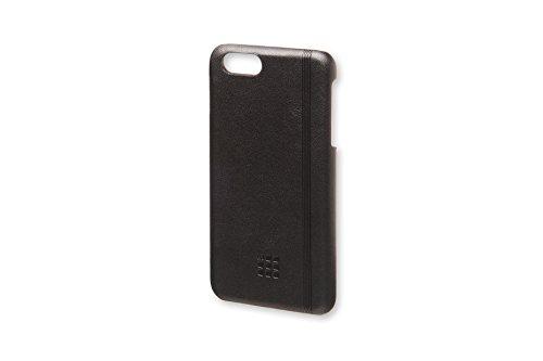 Moleskine Cover Rigida Classic Per Iphone 6/6S/7/8, Custodia Per Smartphone Con Quaderno Volant Journal Xs Per Appunti, Colore Nero