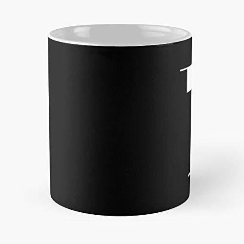 Goth Bauhaus Best 11 oz Kaffeebecher - Nespresso Tassen Kaffee Motive