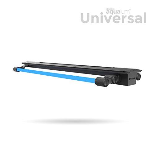 iQuatics 80cm 4 Tube T5 Light Unit - Juwel High Lite Compatible, Rio 125, Panorama 80, Deksel, Flaps