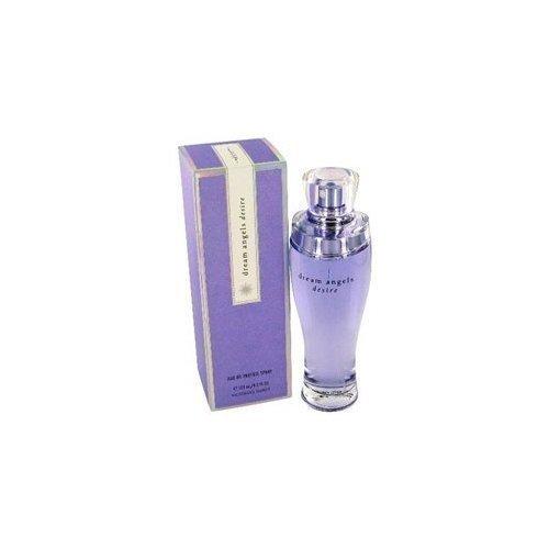DREAM ANGELS DESIRE Women Eau de Perfume 4.2 Spray