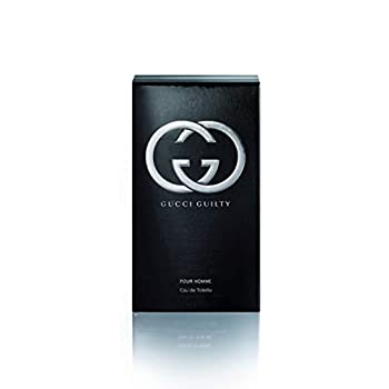 Gucci - Guilty Pour Homme Eau De Toilette Spray 90ml/3oz