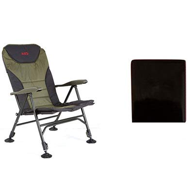 Picknickstuhl klappbar FANGQIAO Shop Strand mit Beuteln-bewegliche Klappstühle im Freien Picknick-Grill Angeln Camping Stuhl-Sitz Oxford Cloth Leichte Sitz 8.12 (Color : Model 2)