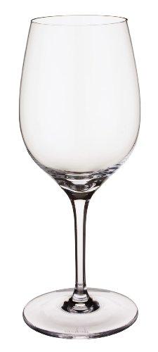Villeroy & Boch Entrée Verre à vin blanc, 300 ml, Cristal, Transparent