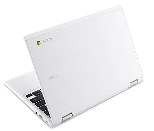 Acer Chromebook R 11 CB5-132T-C4LB 29,5 cm 11,6 Zoll HD IPS 360° Bild 4*