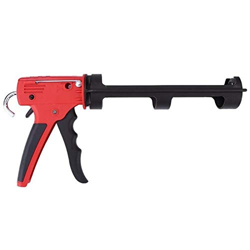 Wzrx7 - shop Pistolet pour Cartouches Squelette/Manual Paint Decorating Caulking Gun/Anti-dripping Glue and Conventional Mode Glass Glue Rubber Guns Sealant Tool